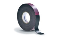 Self-amalgamating rubber tapes HelaTape Power 600