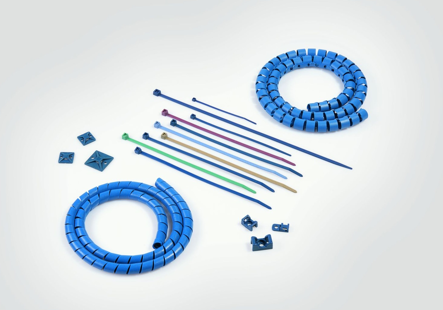 MCT/MCTS cable ties