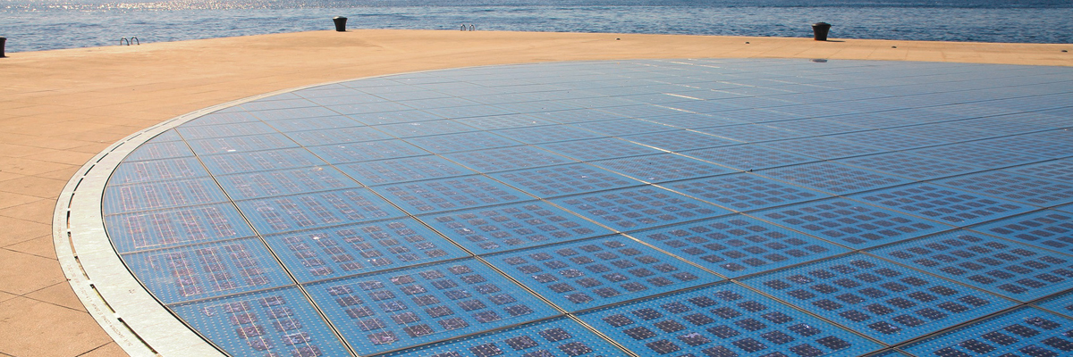 HellermannTyton products have been installed at many solar plants
