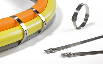 Durable Stainless Steel Fixing Products