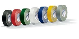 Electrical Tapes HelaTape tex