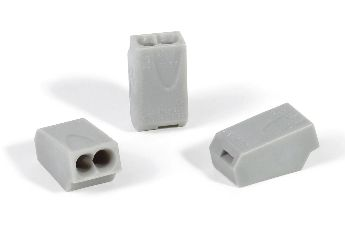 wire connectors HelaCon Easy