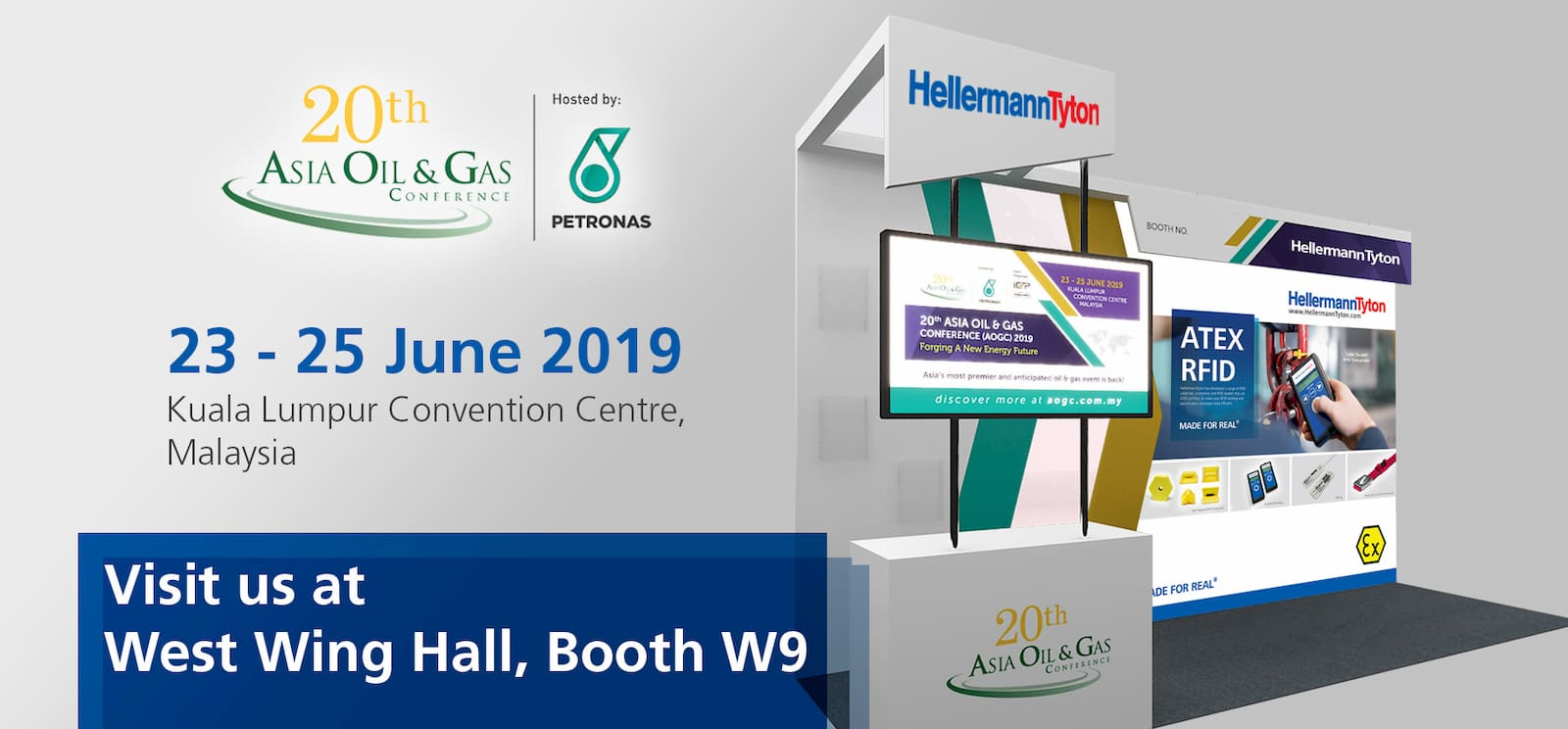 News & Events | Events | 2019 | The Asia Oil & Gas