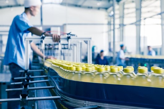 Protectable products for the food industry – HellermannTyton