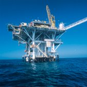 Markets & Industries: Offshore Industry