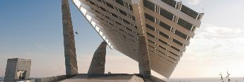 Solar plants - cable management solutions from HellermannTyton
