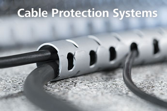 Cable protection conduits