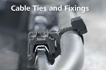 Cable Ties and Fixings