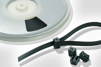 Special solutions for extreme requirements – the EL-TY Cable Tie Series