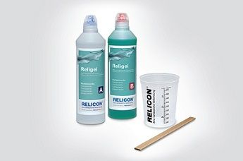 2-component silicone gel Religel