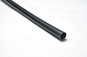 25.4 mm Dia 5 Meter Mini Box Spool Red Heat Shrink Heatshrink Tube