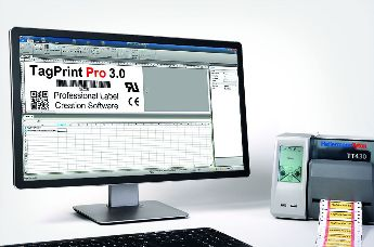 Labelling Software TagPrint Pro
