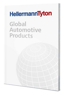 Picture of the cover of the new automotive catalogue 2019