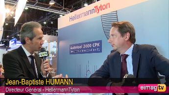 Interview de Jean-Baptiste Humann, Directeur Général France, Paris Air Show 2015
