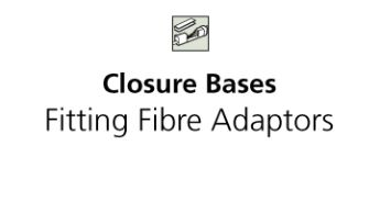 Accessories - Fibre Adapters