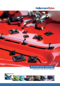 SolidTack-Series brochure