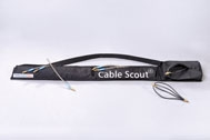 Cable rods Cable Scout + sets