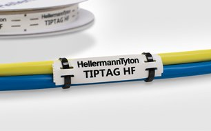 Tiptags halogen free