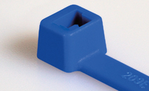 E/TFE cable ties