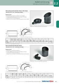 warmschrumpf formteil f r stecker 1108 1 g 411 08180 hellermanntyton. Black Bedroom Furniture Sets. Home Design Ideas