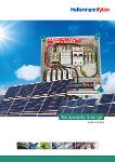 Renewable Energy Catalogue