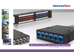 RapidNet Pre-terminated Systems Brochure