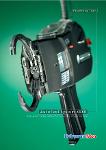 Automatiskt buntbandsverktyg ATS3080 (Eng)