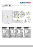 Enclosures - MDU - S3