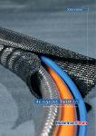 Twist-In selvlåsende kabelbeskyttelse