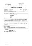 轨道交通认证- Network Rail: Cable Markers (TIPS)