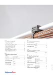 Bridas y Sistemas de Fijación - Cable Ties and Fixings (EN)