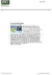 PEI - Manchons expansibles conformes à la normes UL94V0 - 09/2017
