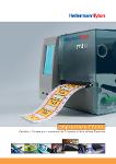 Impressora TT430
