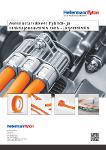 Asennustarvikkeet hybridi- ja sähköajoneuvoihin sekä - järjestelmiin