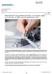 www.zoneindustrie.com - Bride Ratchet P-Clamp d'HellermannTyton : une nouvelle solution pour la gestion de câbles dans les applications lourdes - 11/2018