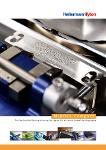 M-BOSS Compact: Edelstahlprägesystem [DE]