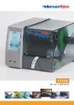 Imprimante par transfert thermique - TT430 - 556-00450