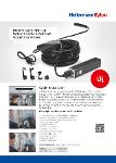 Cable Scout Cam vizsgáló kamera [HU]
