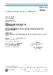 DNV sertifikat nr. TAE00002YZ for  MBT ss316 stålbånd