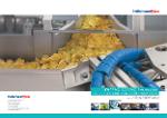 Organizadores de Cable y Fundas Helicoidales Detectables - Serie HWPPMC y SBPEMC (ES)