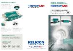 RELICON Reliseal-geelijatkokset, esite
