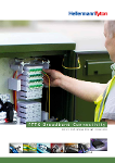 FTTX Broadband Connectivity