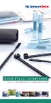 Flyer Wärmeschrumpfendes Kabel-Reparatur-Set LVRK DE