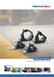 Ratchet P-Clamp Product Brochure