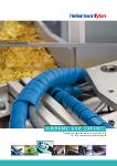 Detektierbare Kabelschutzprodukte HWPPMC und SBPEMC [DE]