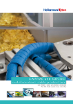 Detectable cable protection products HWPPMC and SBPEMC [EN]