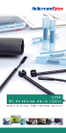 Kit de réparation de câbles - LVRK