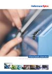 FlexTack-Series Brochure