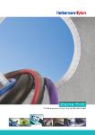 Profilé de protection pour bords de tôle avec adhésif - Gaine THA