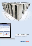 iD - Data Centre Infrastructure Management